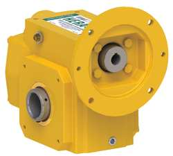 Speed Reducer C-Face 56C 10 1