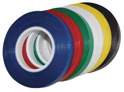 Chart Tape White 1/4 In Wide