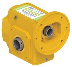 Speed Reducer C-Face 213TC 7 1