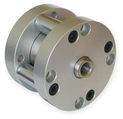 D8388 Air Cylinder 4 in L Stainless Steel