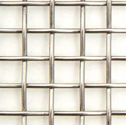 Wire Cloth 304 4 Mesh 0.0630 dia. 12x12