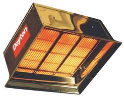 Commercial Infrared Heater NG 90 000