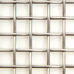 Wire Cloth 316 4 Mesh 0.0470 dia. 48x48