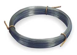 Music Wire Steel alloy 8 0.020 In