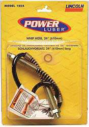 Replacement Hose Power Luber 24