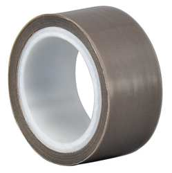 Conformable Tape PTFE Gray 6 in x 5 Yd.
