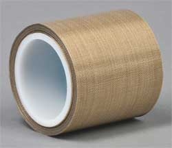 Cloth Tape 2 In x 5 yd 5.6 mil Brown