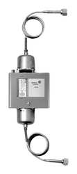 Differential Pressure Control SPDT