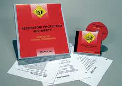 Regulatory Compliance Training CD-ROM
