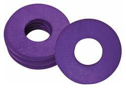 Grease Fitting Washer 1/8 In Purple PK25