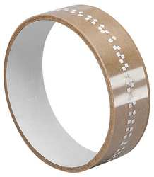 Water Contact Ind. Tape Sq 2mm PK 100