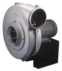 High Pressure Blower Radial Blade 3 HP