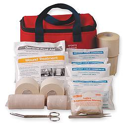 First Aid Kit First Aid 88 pcs.