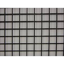 Wire Mesh Black Med 48In. W 96In. L