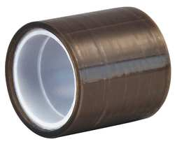 Film Tape Extruded PTFE Gray 1/2In x 5Yd