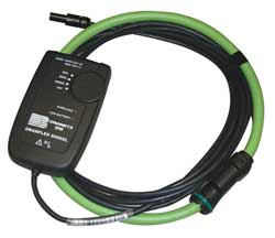 AC Clamp On Current Probe 60/600/6000A