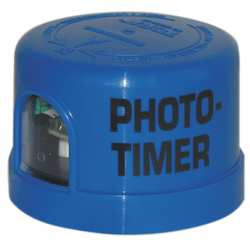 Photocontrol Turn-Lock 105 to 305VAC