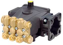 Pressure Washer Pump 3 GPM 1/2 F x 3/8 F