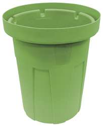 D5937 Food-Grade Waste Container 34-1/2 in H