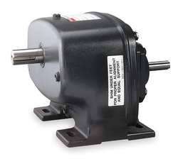 Speed Reducer Indirect Drive 31 1
