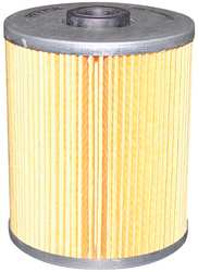 Fuel Filter 5-5/8 x 3-7/16 x 5-5/8 In