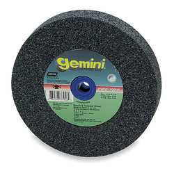 Grinding Wheel T1 10x1x1.25 60/80 Brown
