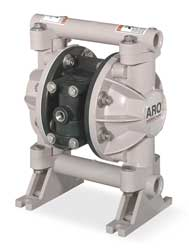 Double Diaphragm Pump Air Operated 150F