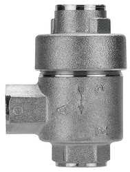 Exhaust Valve FNPT Pipe Size 1/4