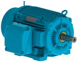 Mtr 3ph 150 HP 1780 460V 444/5T Eff 95.8