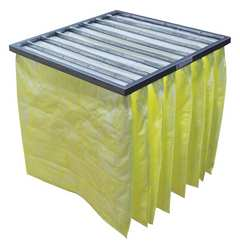 Pocket Air Filter Synthetic 24x24x36In.