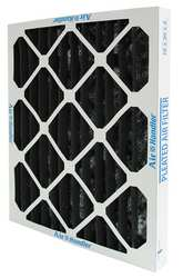 Activated Carbon Air Filter 14x20x2