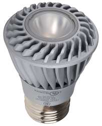 LED PAR16 4W Med Flood Dimming