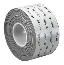 VHB Tape 12 In x 5 yd. Gray
