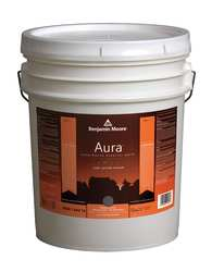 G7654 Exterior Paint Low Lustre 5 gal Woodland
