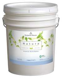 Interior Paint Eggshell 5 gal. Blue Ice