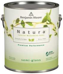 Interior Paint Semi-Gloss 1 gal. Snuggle