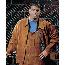 Welding Jacket 2XL 30 Brown