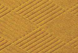 E4174 Waterhog Fashion(TM) Mat Gold 3 x 5 ft.
