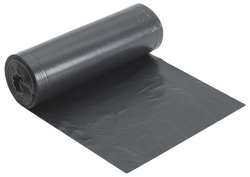 Coreless Roll Liner 40 to 45 Gal. PK100